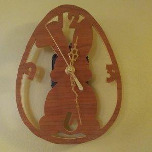 Easter Clock